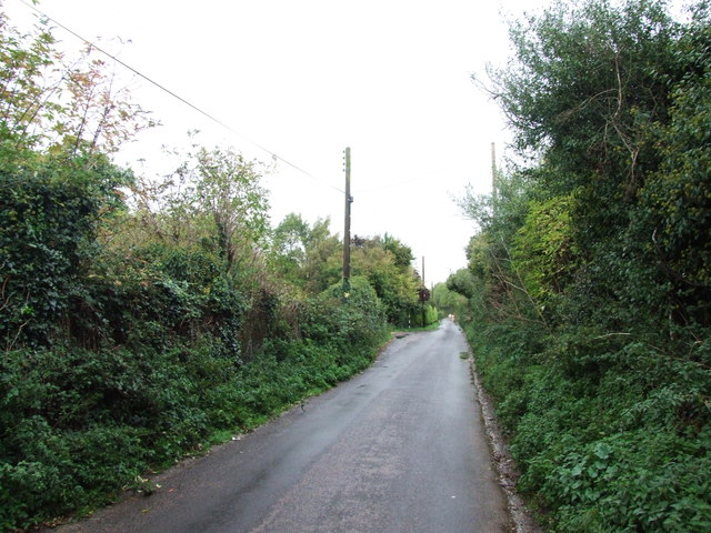 Lower Norton Lane, Norton