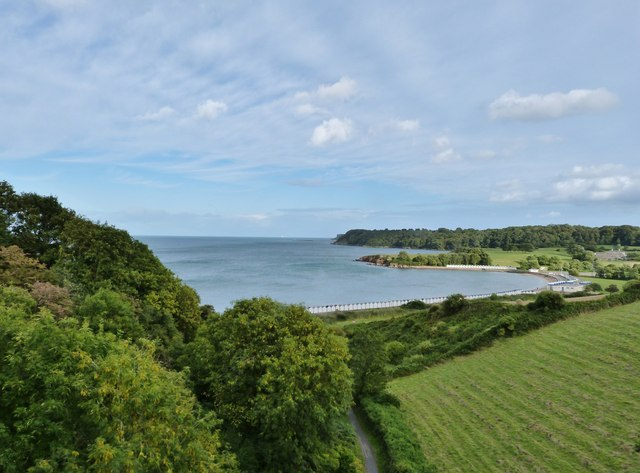 Broadsands Bay, near Churston