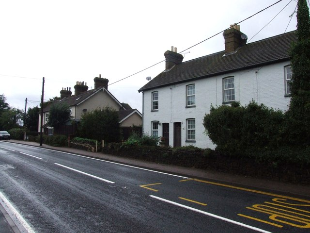 Buckland Cottages, London Road, near Norton