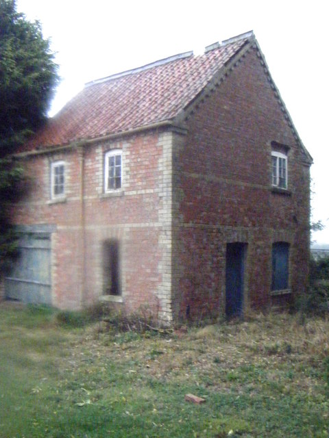 Farm building, Newton Grange Farm