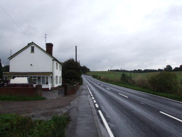 Beacon Hill House, London Road, near Faversham