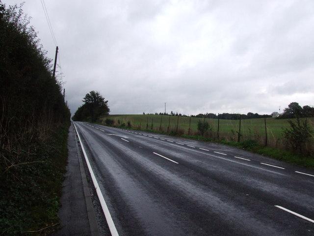 London Road, near Faversham
