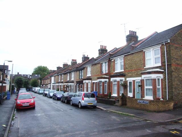 Belmont Road, Faversham
