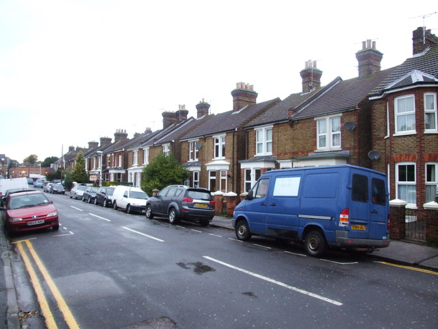 Norman Road, Faversham