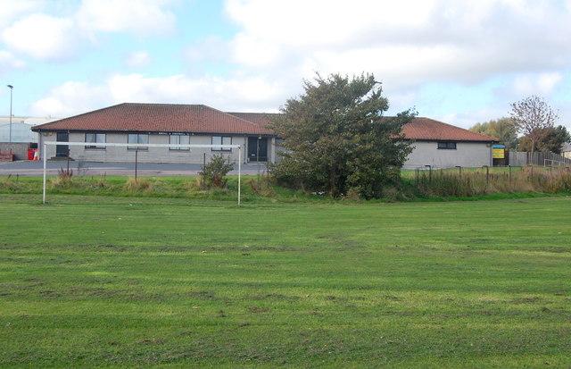 East End Social Club, Golf Road, Aberdeen