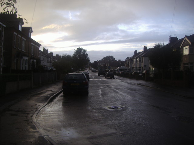 Prince of Wales Road, Benhilton
