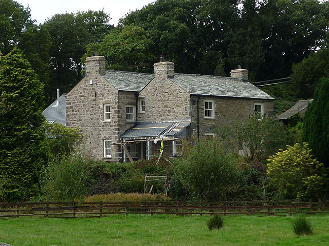 Bowes Lodge, Winster Valley