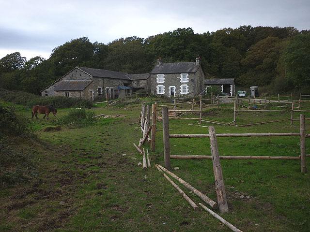 Nichols Wood Farm
