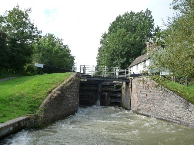 Cobblers Lock [no 72] emptying
