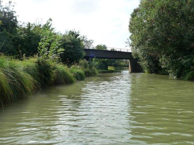 Picketfield railway bridge [no 89]