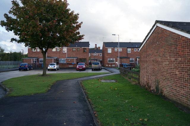 Grasby Road, Hull