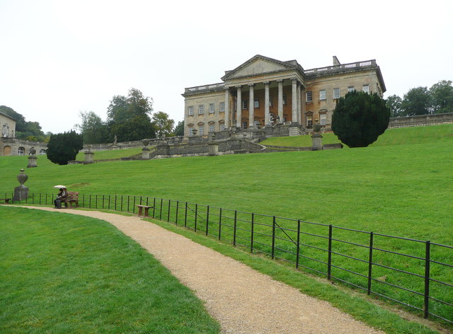 The Mansion, Prior Park College