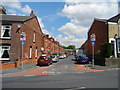 SJ9798 : Hawke Street, Stalybridge by John Topping