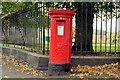 J0826 : Pillar box, Newry (2) by Albert Bridge
