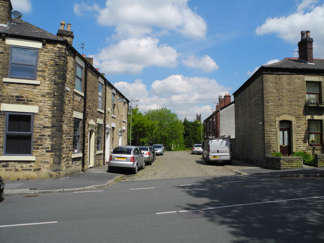 Mill Street, Stalybridge