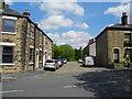 SJ9798 : Mill Street, Stalybridge by John Topping
