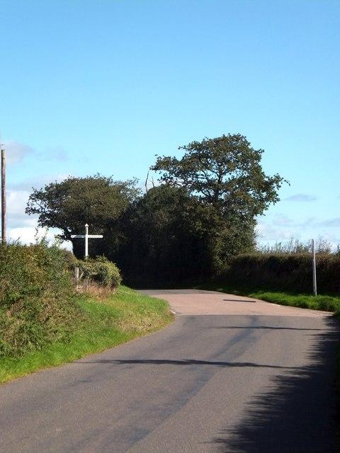 Millbarn Cross