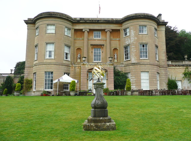 Claverton Manor American Museum
