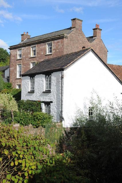 Houses in Blakeney