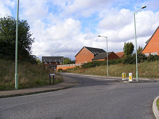 Malyon Road, Hadleigh