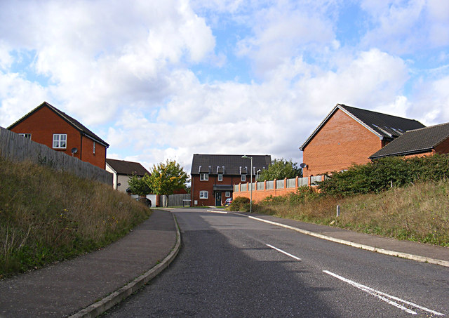 Malyon Road, Hadleigh