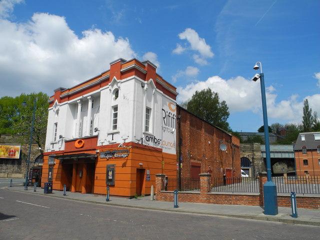 Rififi Nightclub, Stalybridge