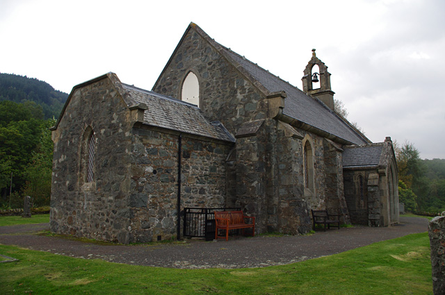 Trossachs Church