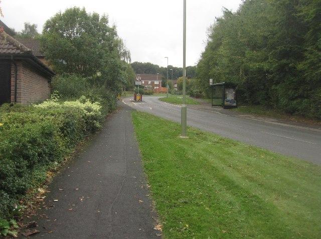 Long Cross Lane