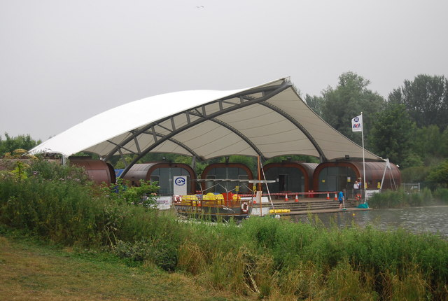 Whitlingham Outdoor Education Centre