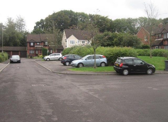 Royal Close - Hatch Warren