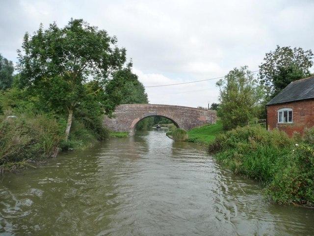 Fore Bridge [no 92]
