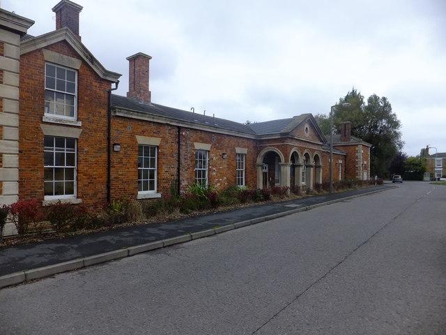 Alford Railway Station (2)