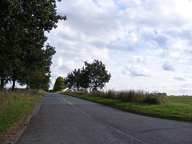 Rands Road, Hadleigh Heath