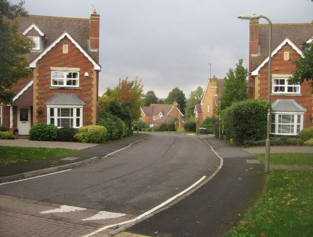 Redwing Road