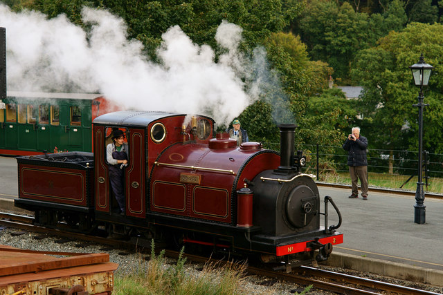 Steam 150: '1863 and All That'