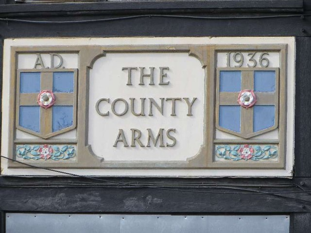 The County Arms