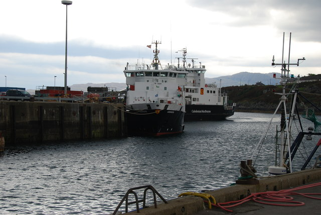 Mallaig Ferries