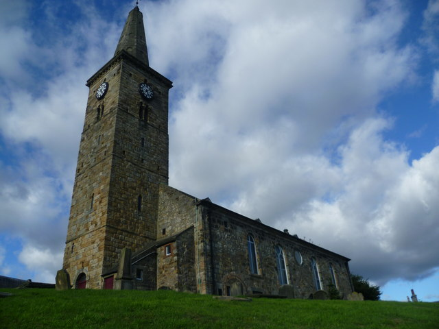Markinch Parish Kirk