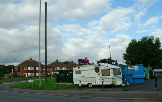 Caravan by Travelodge, Upper Catshill