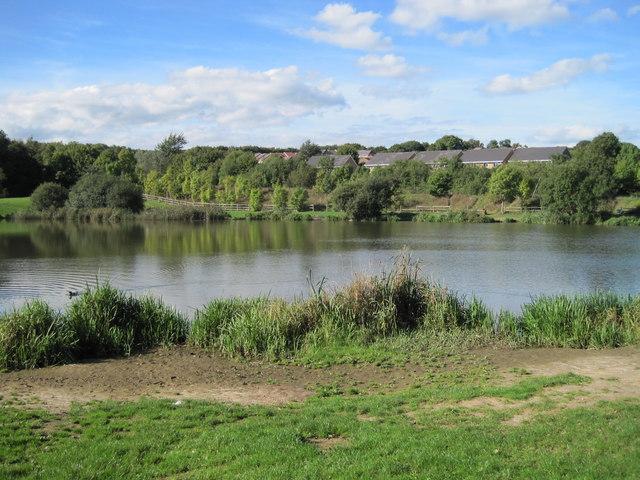 Wishing Tree Reservoir