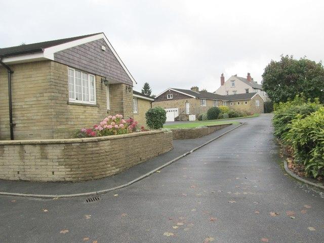 Edgemoor Close - Skircoat Moor Road