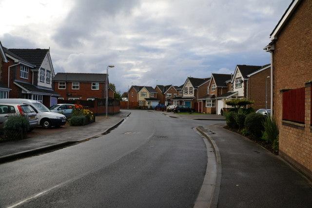Broadland Drive, Hull