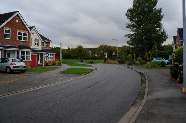 Barleigh Road, Hull