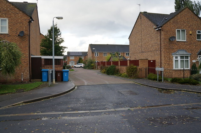 Barleigh Croft off Barleigh Road, Hull