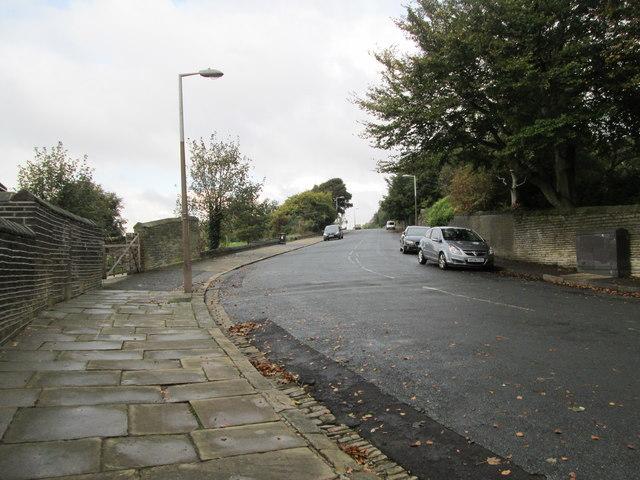 Albert Promenade - Birdcage Lane