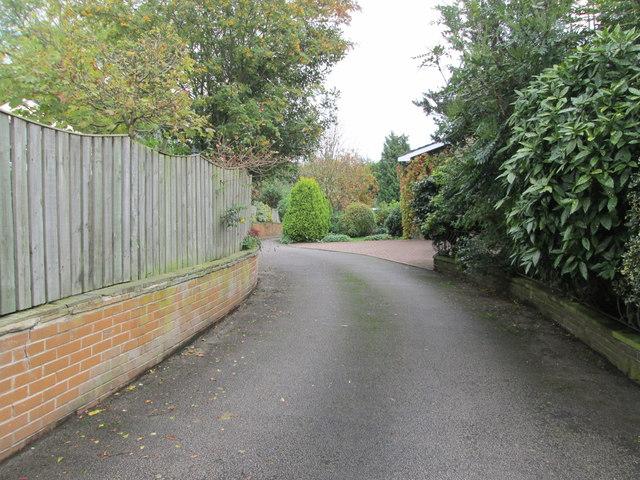 Gleddings Close - Birdcage Lane