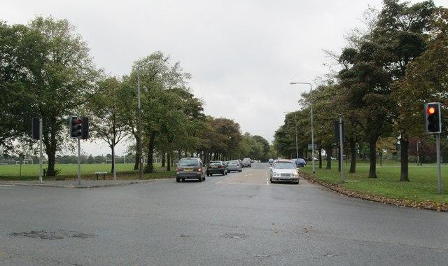 Savile Park - Skircoat Moor Road