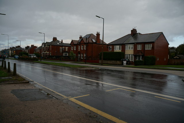 Holderness Road, Hull
