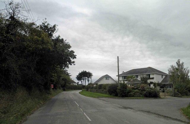 Grove Hill, Mawnan Smith