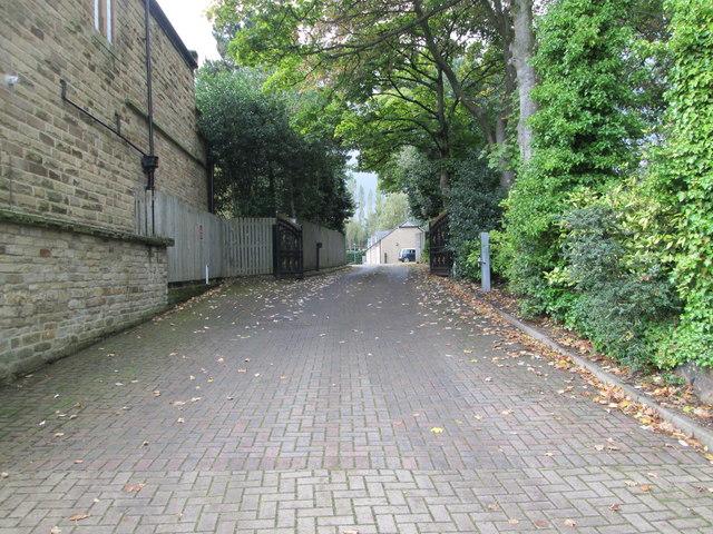 Feversham Grange - Greenroyd Avenue